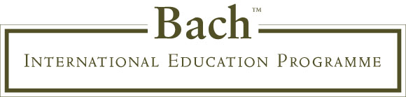 Bach IEP Logo